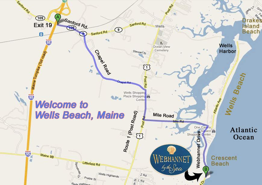 rentals york maine olb cottages beach properties vacation on the full one long at